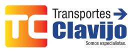 Transportes Clavijo
